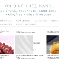 """On Dine Chez Nanou"